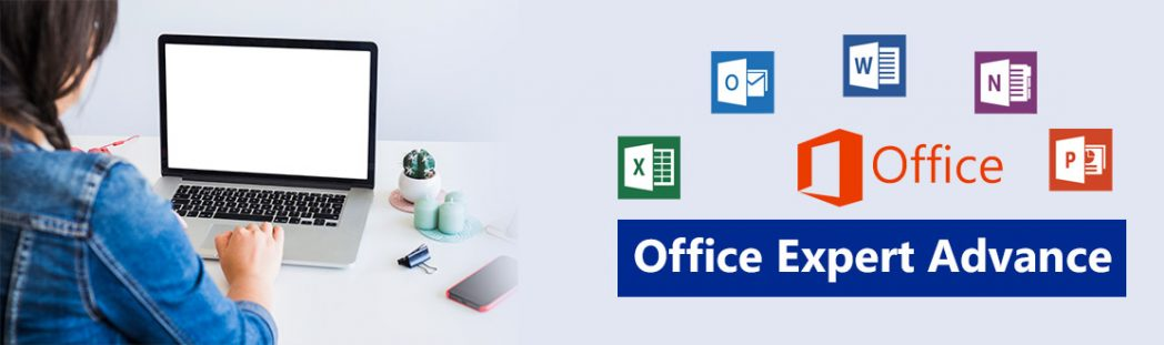best institute for Office Expert Advance