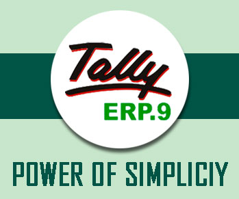 Tally ERP 9 with GST thumb